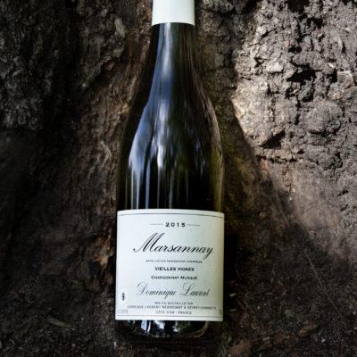 Marsannay blanc Bourgogne wijn
