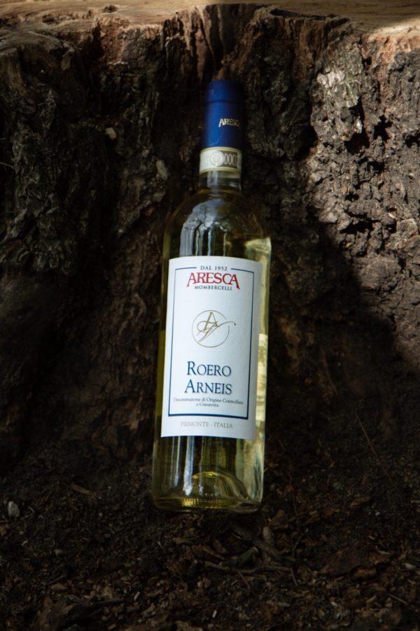 Roero Arneis witte wijn uit Italië